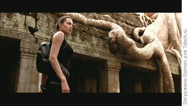Джоли в Та Проме