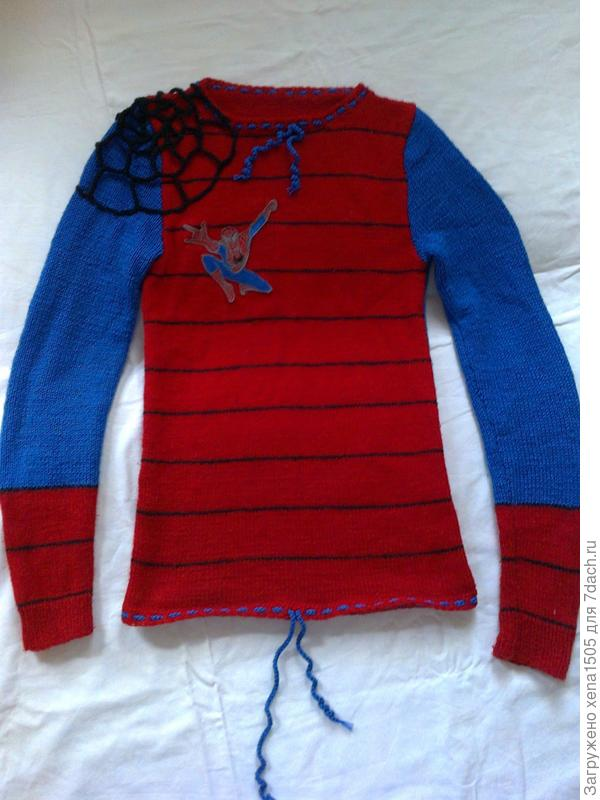 свитерок