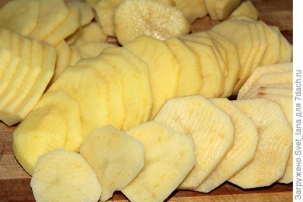 Рыбная запеканка под; шапкой; из теста - пошаговый рецепт приготовления с фото