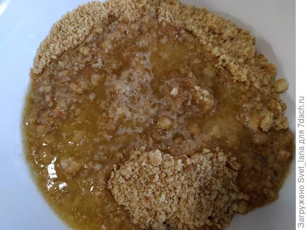 Классический чизкейк с ягодным соусом - пошаговый рецепт приготовления с фото