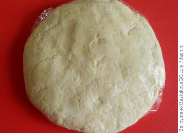 Мультилуковый фермерский пирог