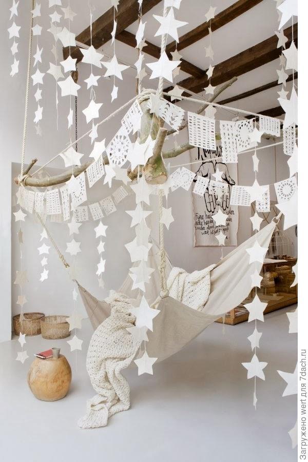 Идеи для декорирования дачного домика