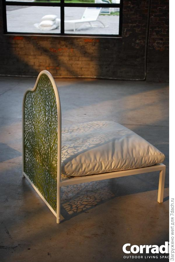 Садовая мебель Fogila