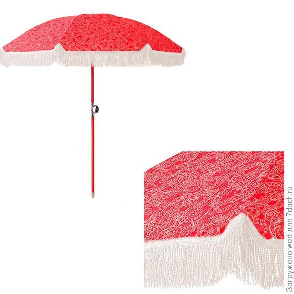 Оригинальные зонтики от солнца Endless Summer