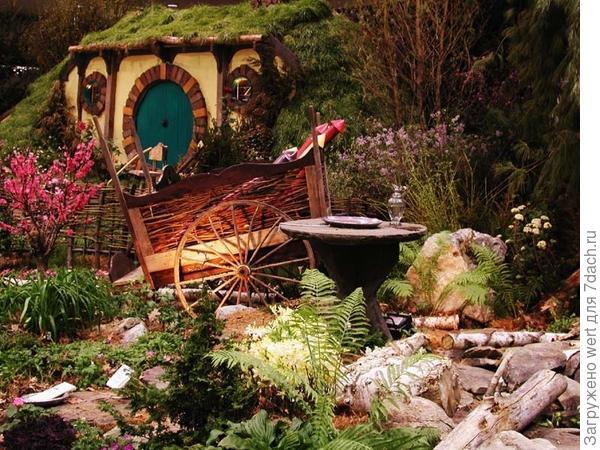 The Capital District Garden and Flower Show. Садоводческая выставка в Нью-Йорке.