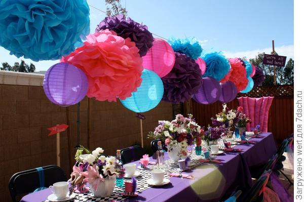 5 очаровательных идей для весеннего пикника