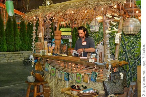 «Portland Yard, Garden, and Patio Show 2014»