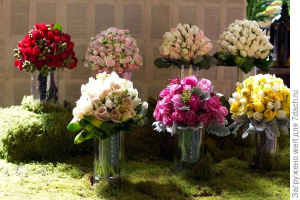 Melbourne International Flower Show