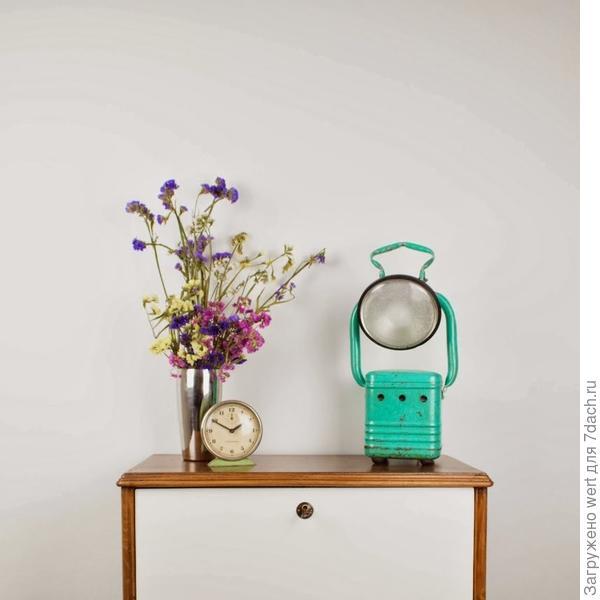 Декоративные идеи для вашей дачи