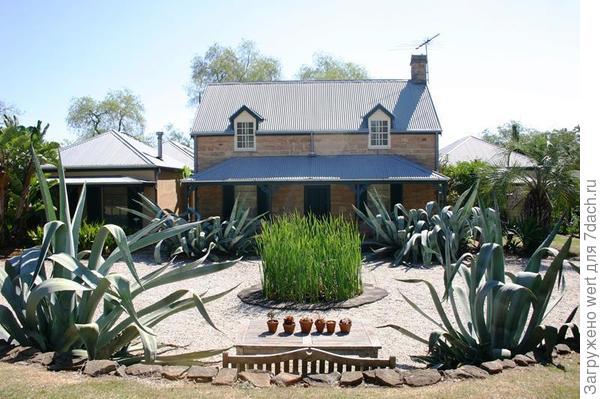 Сад и огород по-австралийски