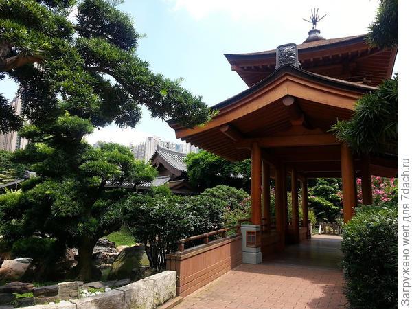 Сад Нан Лиан