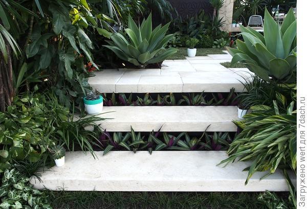 Сад Филиппа Витера