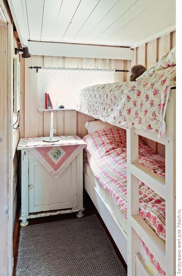 Спальня девочек. Фото с сайта 3.bp.blogspot.com