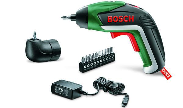 Шуруповерт Bosch IHO_V