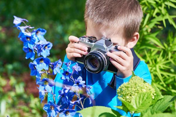 Поздравляем победителей XVI этапа конкурса дачных фотографий!