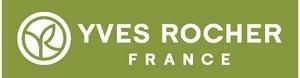 Спонсор конкурса - Марка Yves Rocher