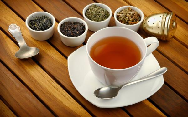 Кто что добавляет в чай?