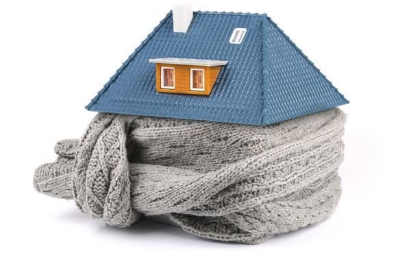 Расскажите, как вы храните тепло в доме!