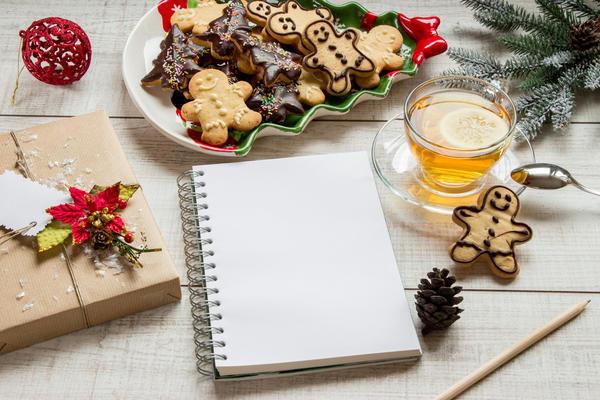 Правила конкурса праздничных рецептов