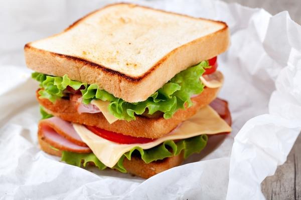 бутербродище