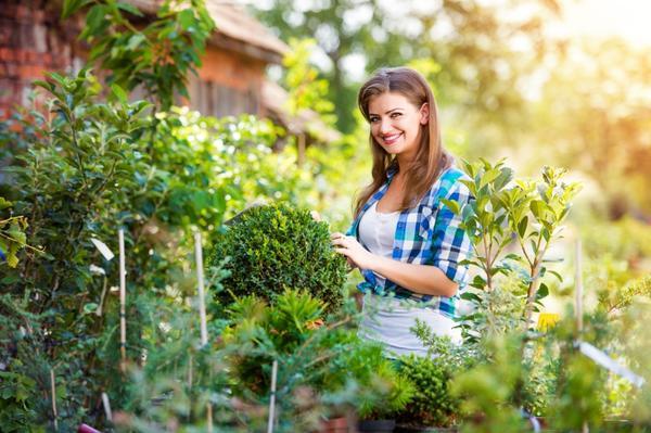 Начинаем фотоконкурс к юбилею журнала Мой прекрасный сад!