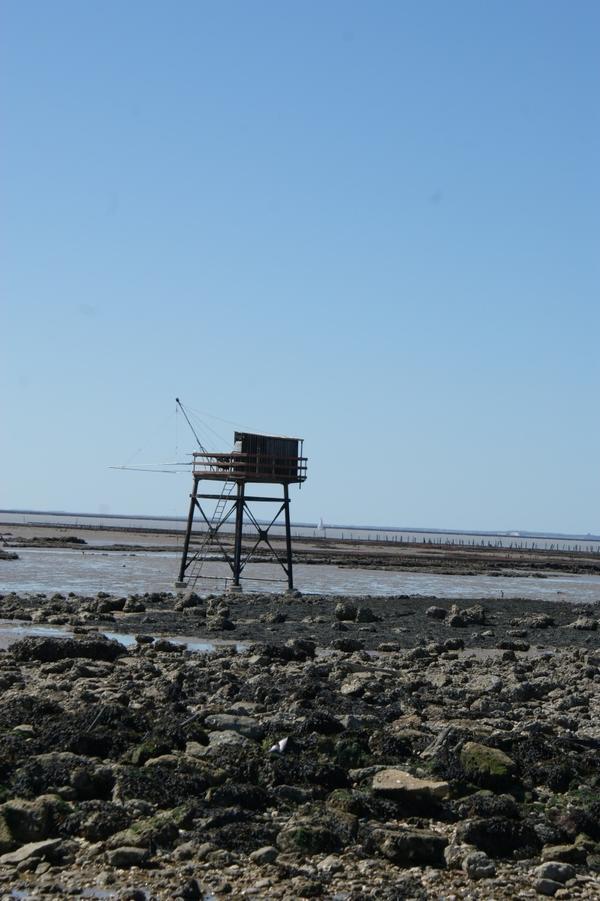 Рыбачий домик