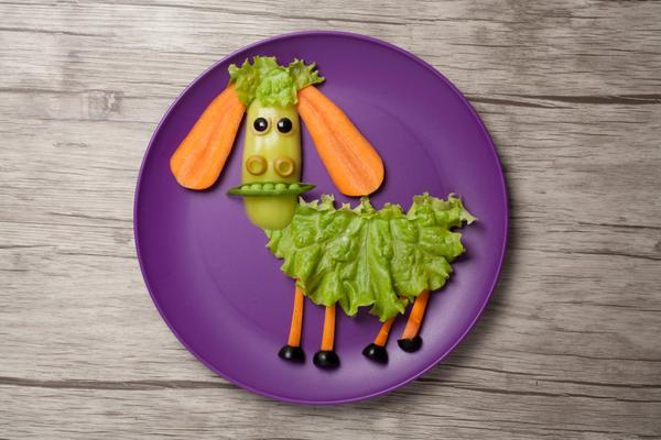 А эта милая овечка?