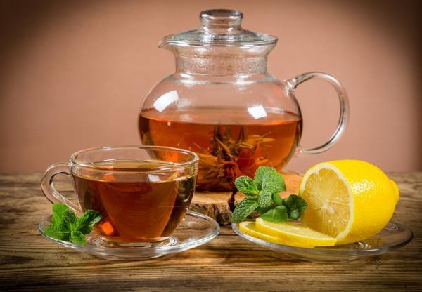 На 7дач - выходные с чашечкой чая...