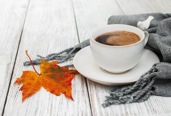 На 7дач - выходные с чашечкой чая...и кофе!