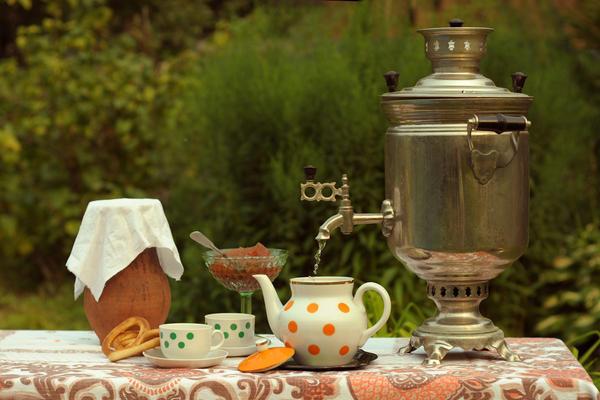 Мой любимый чай для сохранения красоты, молодости и здоровья