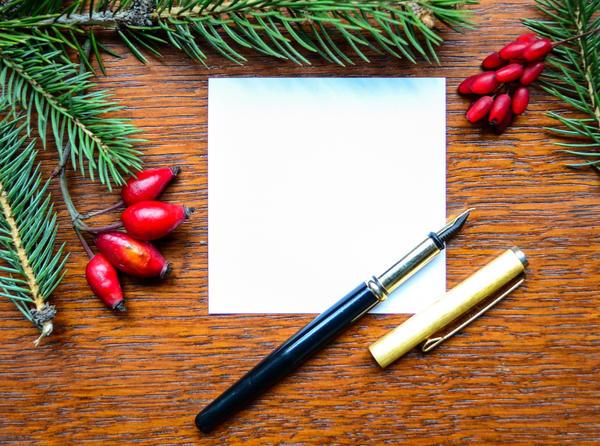 На 7 дач - подготовка к Новому году