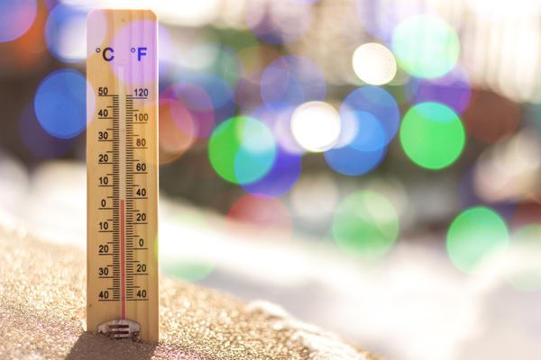 Гидрометцентр 7 дач интересуется - какой погодой вас радует Старый новый год? Прием!