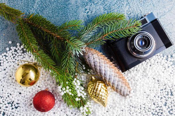 Представляем спонсоров и призы фотоконкурса Зимние фантазии!