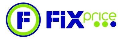 Спонсор конкурса - Fix Price