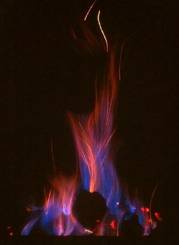 Из большого дачного и туристического опыта, хочется напомнить нашим Семидачникам, что из маленькой искорки может разгореться огромное пламя
