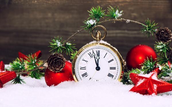Старый Новый год приближается!