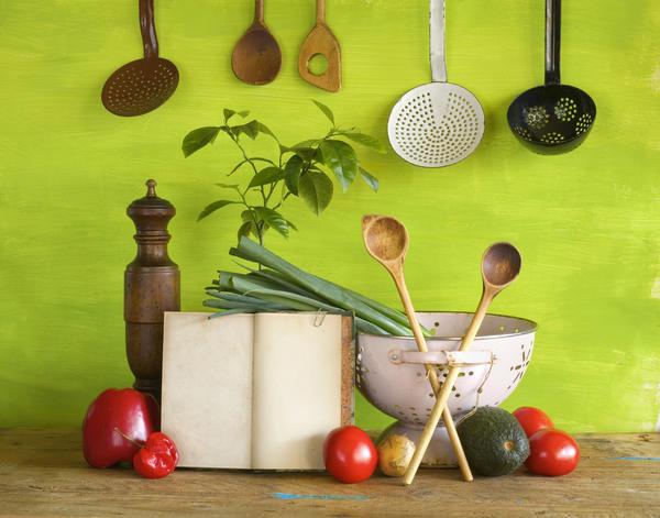 Правила конкурса рецептов Готовим известные блюда