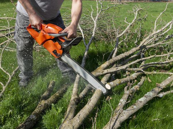В чем секрет долгой службы садово-огородной техники?