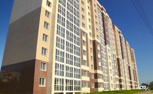 Новая многоэтажка в Южно-Сахалинске несколько месяцев стоит пустой -  Новости Южно Сахалинска - astv.ru
