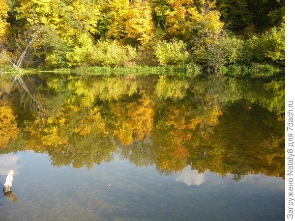 Река Хопёр.Саратовская область.