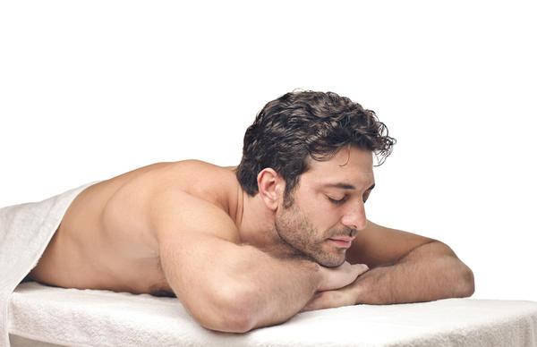 При радикулите лучше отдохнуть после парилки