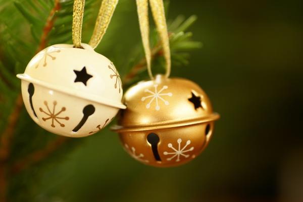 Озорные бубенчики обязательно порадуют капризную Овцу в Новый год