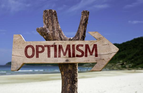 Всем незамедлительно - на поиски оптимизма