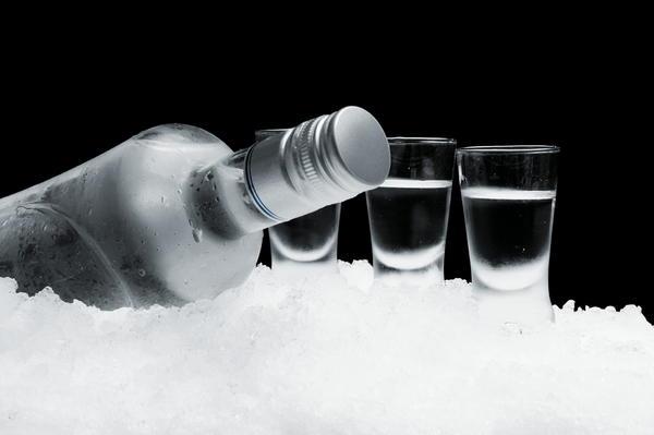 Дозу алкоголя в крови определяют в промилле