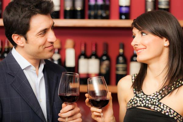 Лучший способ - пить хорошее вино. И понемногу