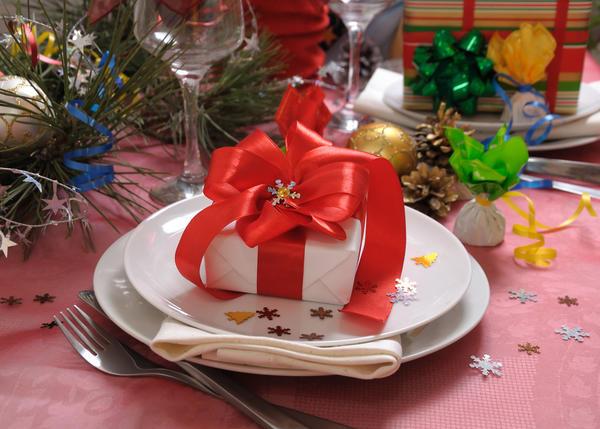Подарочки для гостей