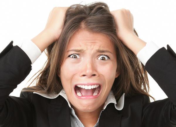 Даже со стрессом можно бороться при помощи закаливания!