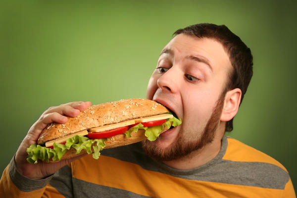 В процессе закаливания питание имеет не последнее значение
