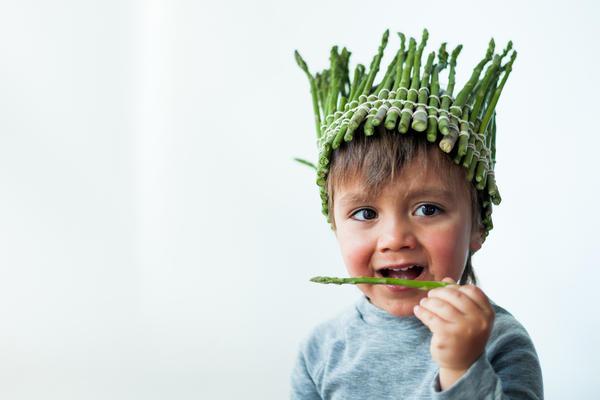 Спаржа - невероятно популярная овощная культура