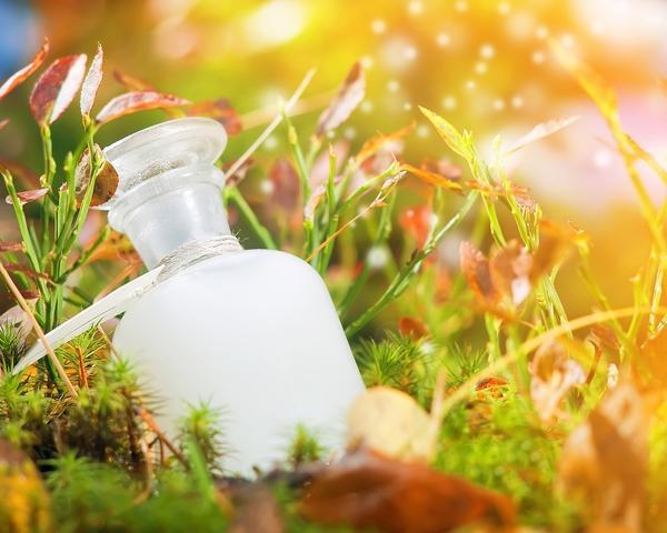 Простая магия природных ароматов